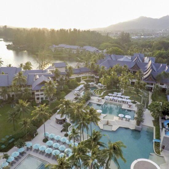 SAii Laguna Phuket © Hotelplan